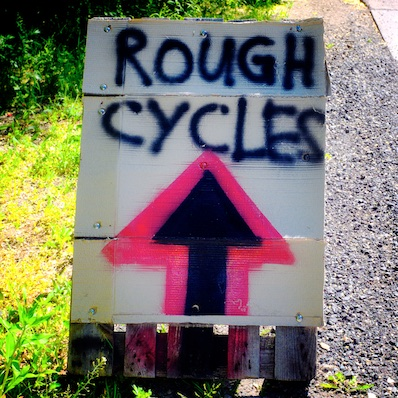 Rough Cycles, Gosen-Neu Zittau